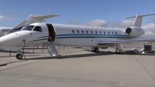 Download 2015 Embraer Legacy 650 Video