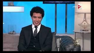 Download عمر جابر نجم الزمالك السابق ومنتخب مصر يتحدث عن تجربته الاحترافيه في بازل السويسري .. في كل يوم Video