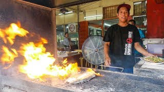 Download Best Filipino Food - Must-Eat GRILLED MILKFISH in Manila, Philippines! Video