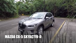 Download 2017 Mazda CX-5 SkyActiv-D 2.2 Litre Diesel Full In depth Review Malaysia Video