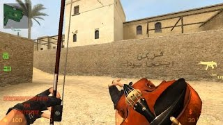 Download SKINS de armas divertidas Counter Strike Source 🔫 Video