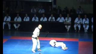 Download Tang Soo Do Demonstration - World Championships 2009 in Rotterdam Video