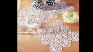 Download vitrin dantelleri, vitrin dantel örnekleri Video