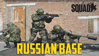 Download Squad - Russian Base Video