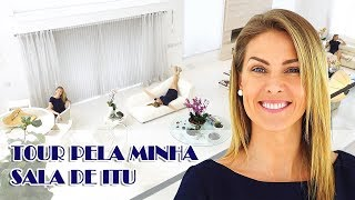 Download TOUR PELA MINHA SALA DE ITU   ANA HICKMANN Video