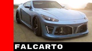 Download Halcon SuperSport FALCARTO - Full Trailer Video