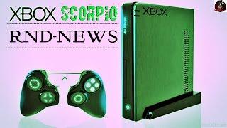 Download EA Reveals Xbox Scorpio's RND Development Cost + More. Video