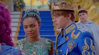 Download Un tournant inattendu | Descendants 2 | Disney Channel BE Video