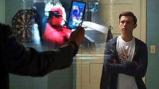 Download Tony Stark Recruits Peter Parker ″You're Spider-Boy?″ - Captain America: Civil War - Movie CLIP HD Video