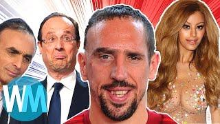 Download Top 10 des personnalités les plus DÉTESTÉES par les français ! Video