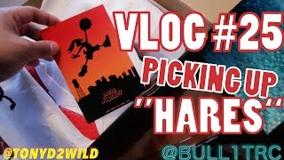 Download Picking Up The ″Hares″ SUCCESS! w/ @Bull1trc (Vlog #25) Video
