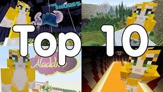 Download Top 10 - Adventure Map Moments Video