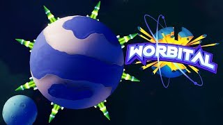 Download The Secret Nuclear Missile Base! - Worbital Gameplay Video