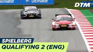 Download DTM Spielberg 2018 - Qualifying Race 2 - RE-LIVE (English) Video