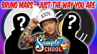 Download BRUNO MARS - JUST THE WAY YOU ARE: SAMPLE SCHOOL Video