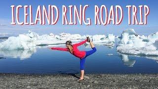 Download Iceland: Ring Road Trip in a Camper Van Video