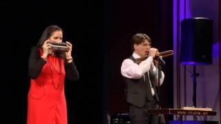 Download Mundharmonika Quartett Austria - Western Medley Video