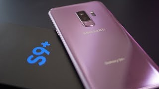 Download Galaxy S9 Plus - The Good and The Bad - 4k60P Video