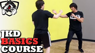 Download JKD Basics: 5 Ways of Attack in Jeet Kune Do Video