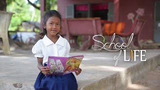Download School of life - a documentary in Cambodia Video