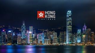 Download HONG KONG timelapse 4K Video