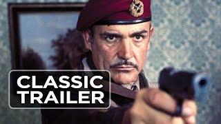 Download A Bridge Too Far Official Trailer #1 - Sean Connery, Michael Caine Movie (1977) HD Video