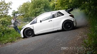 Download Toyota Yaris WRC | Tests Germany 2015 Day 1 | HD Video