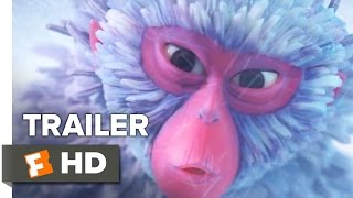 Download Kubo and the Two Strings Official Trailer #3 (2016) - Charlize Theron, Rooney Mara Animated Movie HD Video