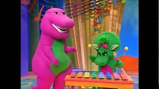 Download Songs From: Barney- Can You Sing That Song? (2005) Video