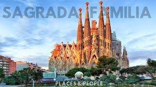 Download SAGRADA FAMILIA - BARCELONA SPAIN [ HD] Video