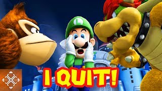 Download 10 Video Games That Punish You For Rage Quitting Video