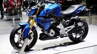 Download Launching BMW 310R - Thailand International Motor Expo 2015 Video