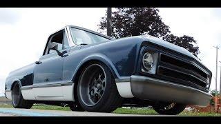 Download 1967 Chevrolet C/10 Street Truck 2016 GoodGuy's PPG Nationals Video