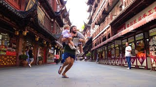 Download HOW TO TRAVEL SHANGHAI WITH KIDS Video