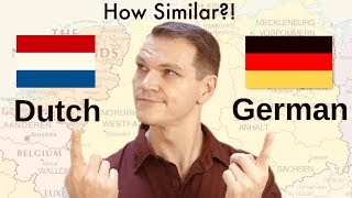 Download How Similar are German and Dutch? Video