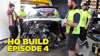Download HQ Holden Build - EPISODE 4 Video