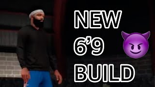 Download NEW 6'9 SPEEDBOOSTING POINT GAWD BUILD! HE CAN DO IT ALL - NBA 2K18 Video
