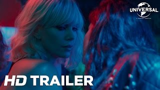 Download Atomic Blonde (2017) Trailer 1 (Universal Pictures) HD Video