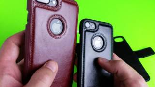 Download Best Wallet Cases for iPhone 7 & 7 Plus: Why are these the Best? Video