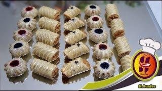 Download حلويات للعيد و المناسبات : حلوة بالكاوكاو بريستيج بثلات أشكال رائعة. Video