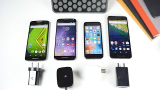 Download Fast Charging vs Normal Charging Video