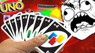 Download UNO | TROLLING YOUR FRIENDS! (Custom Gamemodes) Video