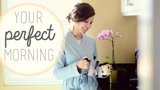 Download Planning Your Perfect Morning Video