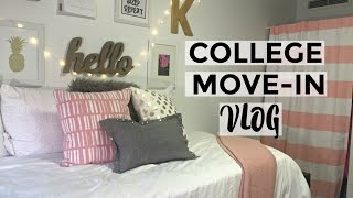 Download College Move-In Day Vlog | Keeping Up With Kaylin Video