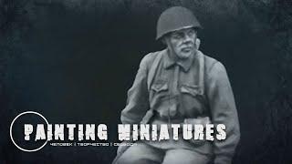Download Роспись миниатюры (Темпера) 1/35 Video