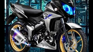 Download Motor Trend Modifikasi | Video Modifikasi Motor Honda CS1 Terbaru Video