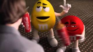 Download Top 16 Funniest M&M's Commercials Ever From All Around The World (Best Ads) Video