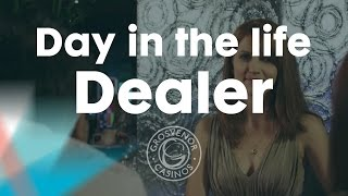 Download Casino Dealer – A day in the life Video