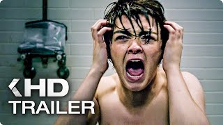 Download THE NEW MUTANTS Trailer (2018) X-Men Video