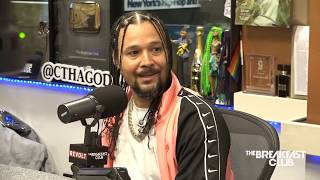 Download Bizzy Bone Talks New Music, Bone Thugz Flow, Being Kidnapped, Linking With Biggie, 2Pac + More Video